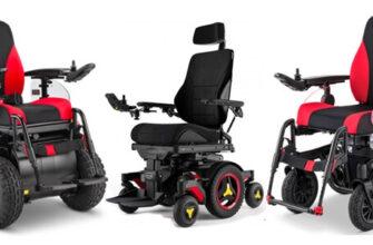 en iyi akülü sandalye markası