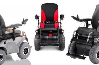 Meyra Optimus Akülü Sandalye Özellikleri