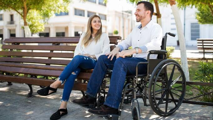 Tekerlekli Sandalye Alırken Nelere Dikkat Etmeli