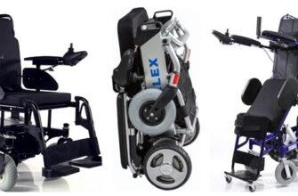 Wollex Akülü Tekerlekli Sandalye Genel Özellik İncelemesi
