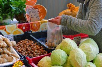 Yöresel organik ürünler