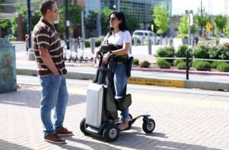Robotik yürüme ve ayakta durma cihazı: Matia Robotics